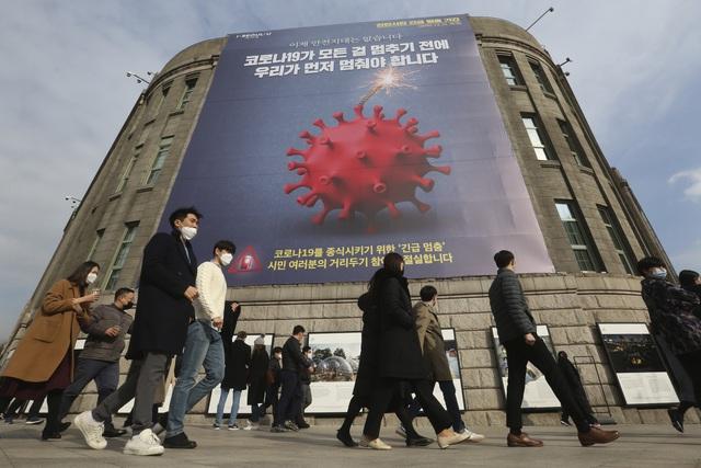 Hơn 66,7 triệu người mắc COVID-19 trên thế giới, Mỹ chiếm 1/5 tổng số ca mắc toàn cầu - ảnh 2