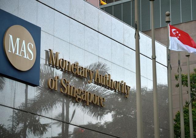 Điểm danh 4 ngân hàng số đầu tiên tại Singapore - Ảnh 2.