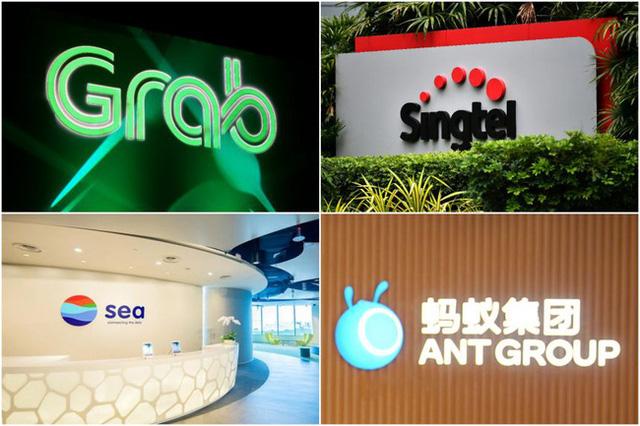 Các ngân hàng truyền thống tại Singapore chuẩn bị cho cuộc cạnh tranh số hóa - Ảnh 1.