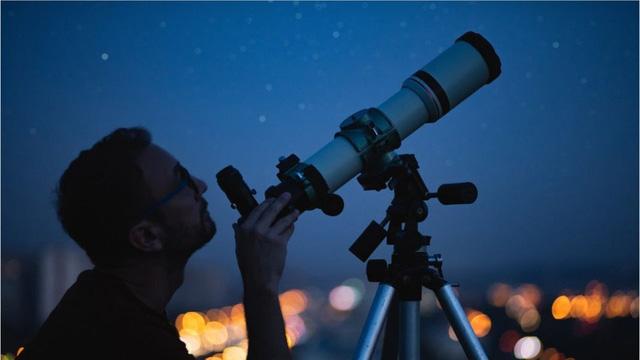 """Lần đầu sau 800 năm, xuất hiện """"Ngôi sao khổng lồ"""" hợp nhất bởi Sao Mộc và Sao Thổ - ảnh 2"""