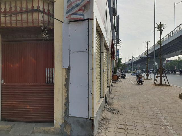 Mục sở thị nhà siêu mỏng, siêu méo tại Hà Nội - Ảnh 1.