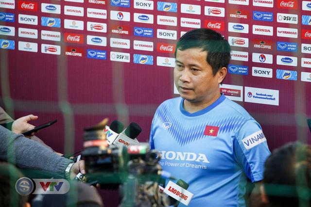 Thầy Park nhận tin dữ về lực lượng của ĐT Việt Nam - Ảnh 1.