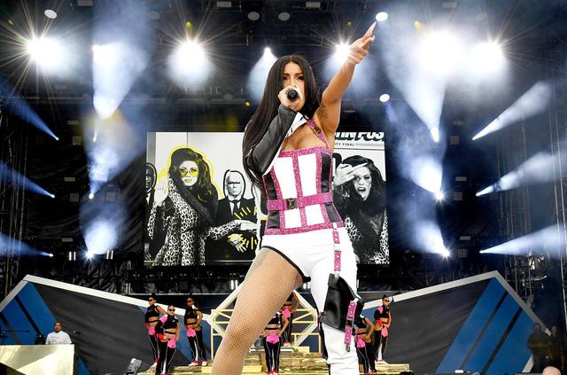 Cardi B dẫn đầu BXH Những ca khúc xuất sắc nhất năm 2020 của Rolling Stone - Ảnh 1.