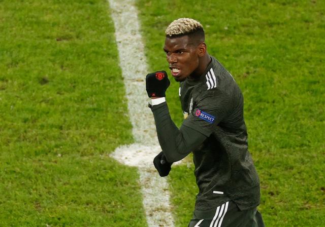 Solskjaer nói gì về Pogba sau thất bại của Manchester United? - Ảnh 2.