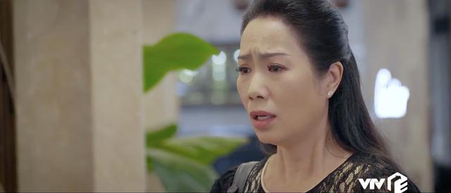 Trói buộc yêu thương - Tập 35: Hóng chuyện Hiếu không phải ruột thịt, vợ chồng Khánh - Dung chỉ lo bị mất hết tài sản - Ảnh 19.