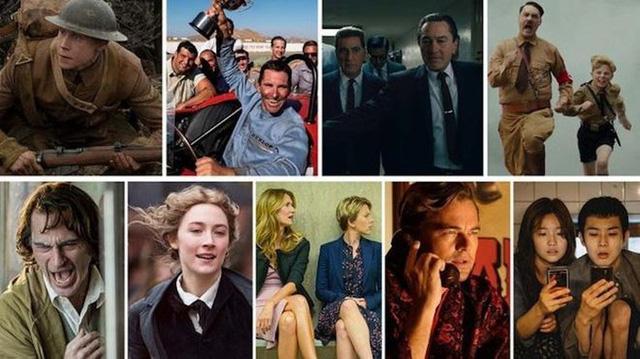 Trực tiếp Oscar 2020: Scarlett Johannson tuột giải Nữ phụ xuất sắc nhất - Ảnh 1.