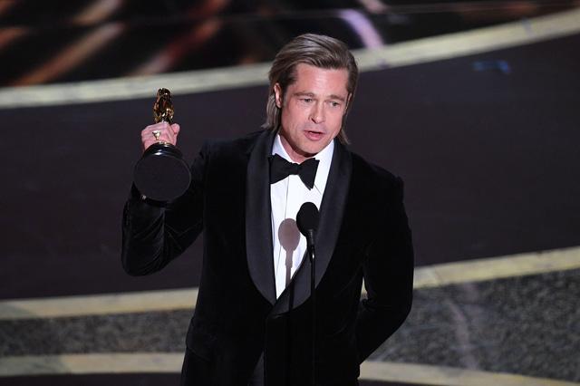 Hậu Oscar, Brad Pitt tạm nghỉ diễn xuất - Ảnh 1.