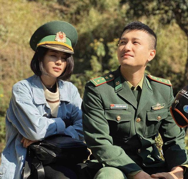 Tiết lộ nam diễn viên Lưu Thu Trang kết hợp ăn ý nhất trên màn ảnh Việt - Ảnh 1.