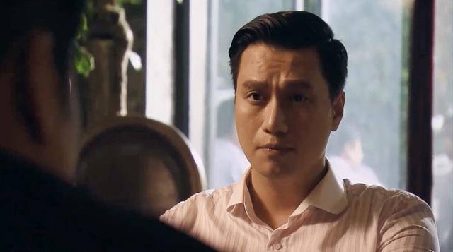 Sinh tử - Tập 60: Giám đốc ngân hàng Bắc Dĩnh hối thúc Mai Hồng Vũ lo đường rút lui - Ảnh 2.