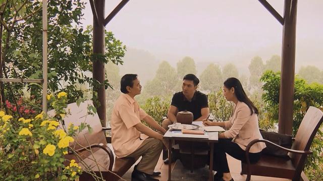 Sinh tử - Tập 60: Chủ tịch tỉnh Trần Nghĩa từng là Trưởng Ban chỉ đạo cổ phần hóa doanh nghiệp - Ảnh 1.