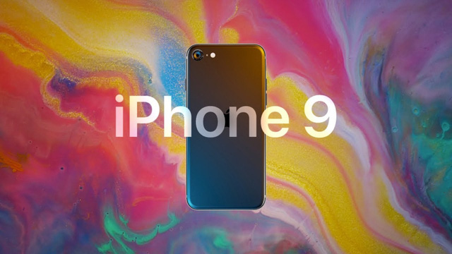 iPhone 9 sẽ ra mắt vào giữa tháng 3 - Ảnh 1.