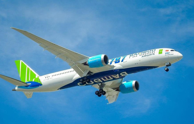 The Boeing 787-9 Dreamliner will be used to operate Hanoi - Prague - Hanoi routes
