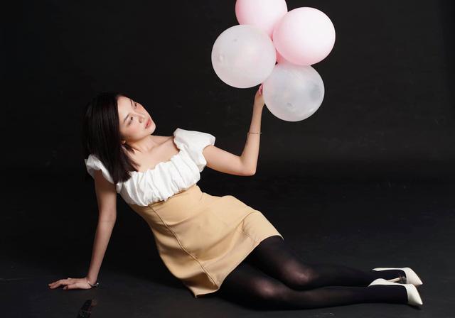 Lương Thanh hóa cô nàng dễ thương trong bộ ảnh mới - Ảnh 5.