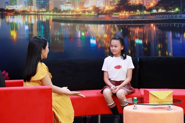 """Nhạc sĩ Yên Lam lo lắng vì """"cuộc sống màu hồng"""" anh mang lại cho bé Bào Ngư - Ảnh 2."""