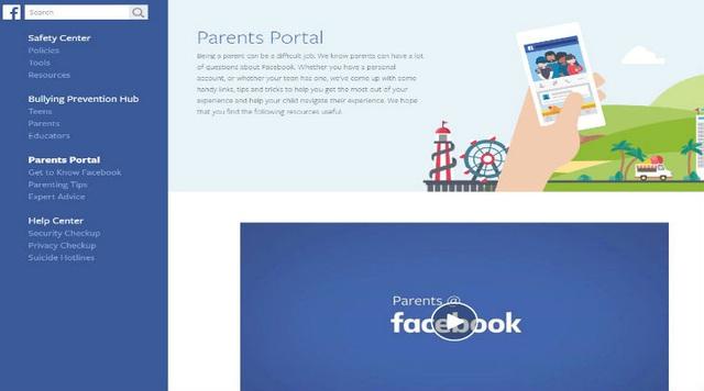 Chuyên gia Facebook đưa lời khuyên về giáo dục  an toàn trực tuyến cho con - Ảnh 1.