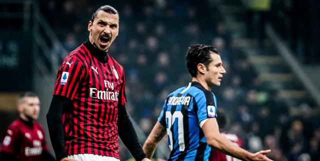 Zlatan Ibrahimovic thiết lập cột mốc ấn tượng trong màu áo AC Milan - Ảnh 3.