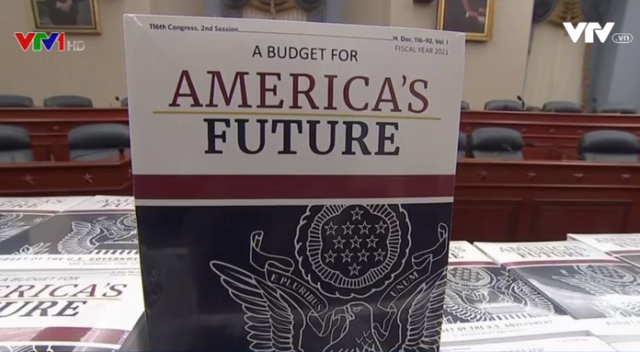 Mỹ: Phản ứng trái chiều về đề xuất ngân sách trị giá 4,8 nghìn tỷ USD - Ảnh 1.