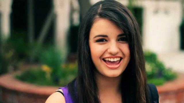 """""""Thảm họa âm nhạc"""" Rebecca Black trải lòng khoảng thời gian bị chỉ trích thậm tệ - Ảnh 2."""