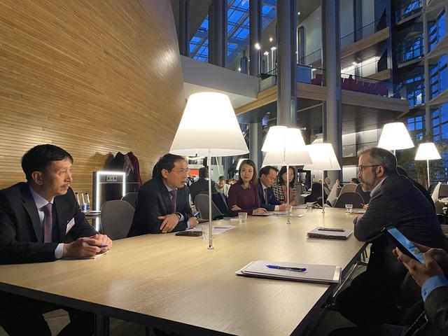 Ấn định lịch bỏ phiếu phê chuẩn hiệp định EVFTA và EVIPA vào ngày 12/02/2020 - Ảnh 4.