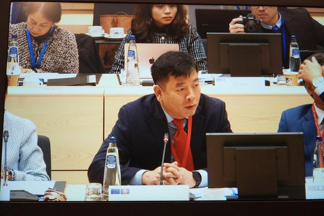 EU coi ASEAN là đối tác quan trọng, chia sẻ nhiều lợi ích và tầm nhìn chiến lược - Ảnh 1.