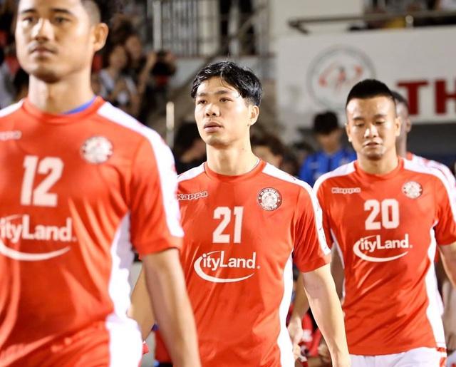 Chuyển nhượng V.League 2020 – CLB TP Hồ Chí Minh: Đón Công Phượng, Bùi Tiến Dũng, Võ Huy Toàn - Ảnh 2.