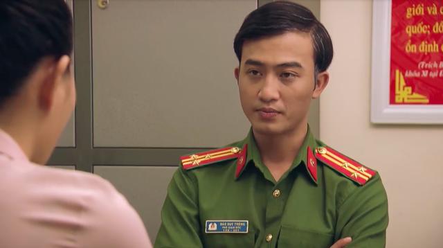 Sinh tử - Tập 63: Nhà báo Hoàng Ngân (Thanh Hương) bị gọi lên cơ quan điều tra - Ảnh 1.