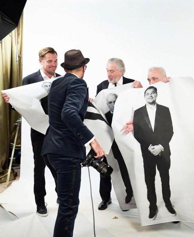 Sao Hollywood và bộ ảnh cực choáng trong tiệc hậu Oscar 2020 - Ảnh 7.