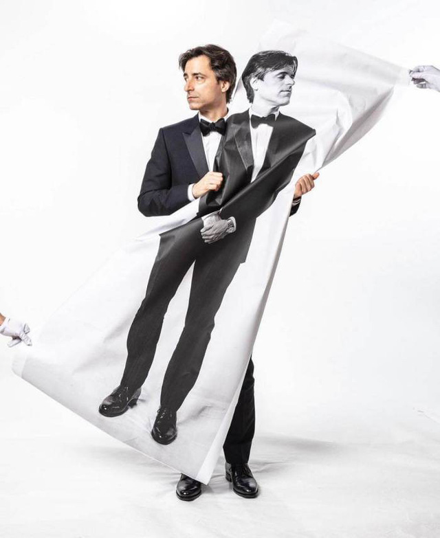Sao Hollywood và bộ ảnh cực choáng trong tiệc hậu Oscar 2020 - Ảnh 15.