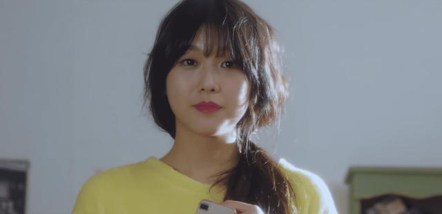 Nữ diễn viên trẻ Hàn Quốc Go Soo Jung qua đời - Ảnh 1.