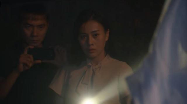 Cô gái nhà người ta - Tập 11: Khoa, Cân và Uyên lập kế vạch trần chuyện làng Yên có ma - Ảnh 1.