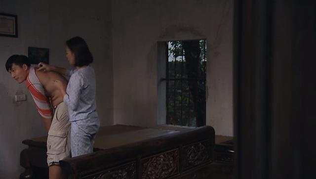 Cô gái nhà người ta - Tập 11: Khoa (Đình Tú) và Uyên (Phương Oanh) sẽ có nụ hôn đầu? - Ảnh 2.
