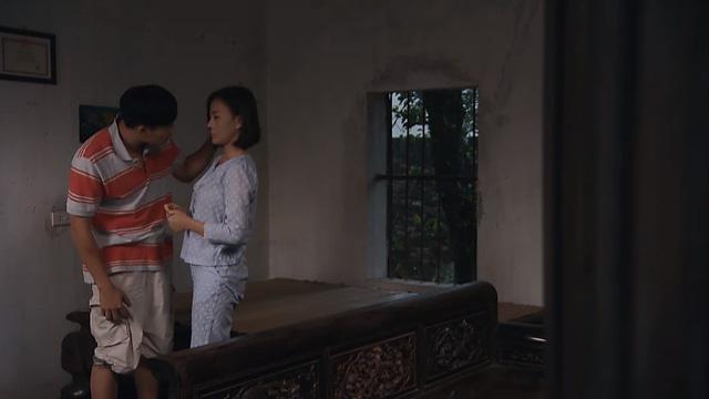 Cô gái nhà người ta - Tập 11: Khoa (Đình Tú) và Uyên (Phương Oanh) sẽ có nụ hôn đầu? - Ảnh 3.