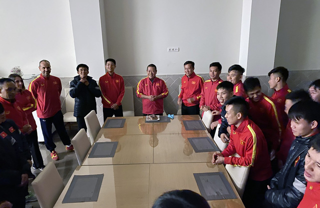 ĐT futsal Việt Nam tích cực chuẩn bị cho trận giao hữu thứ hai tại Tây Ban Nha - Ảnh 11.