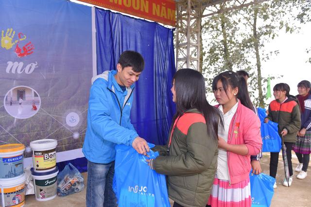Tập đoàn Sơn Inno Paints: Phát triển bền vững cùng hoạt động cộng đồng - Ảnh 2.