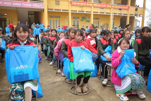 Tập đoàn Sơn Inno Paints: Phát triển bền vững cùng hoạt động cộng đồng - Ảnh 5.