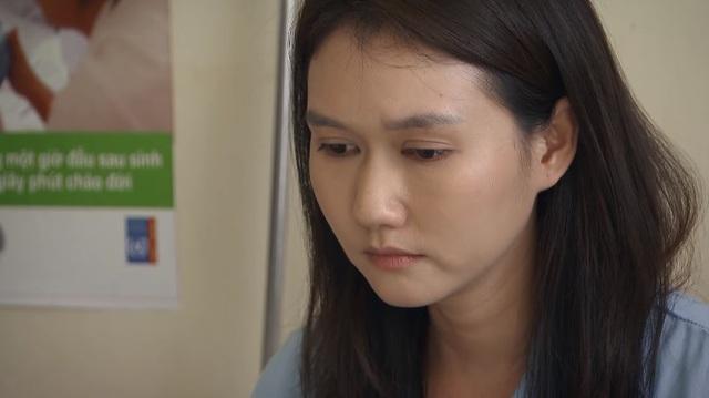 Cô gái nhà người ta - Tập 12: Mận bồn chồn khi nằm mơ gặp Viễn - ảnh 1