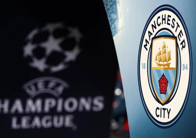Manchester City đã vi phạm những gì để bị UEFA cấm dự Cúp châu Âu? - Ảnh 2.