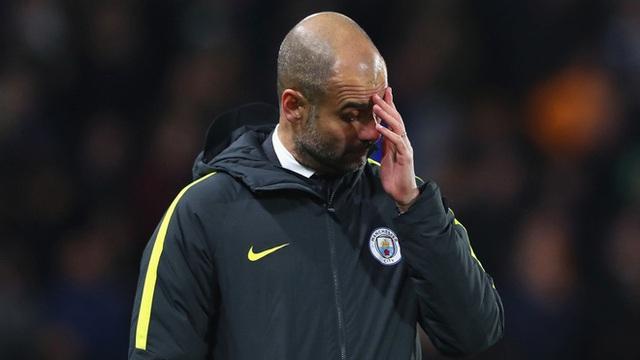 Manchester City đã vi phạm những gì để bị UEFA cấm dự Cúp châu Âu? - Ảnh 1.