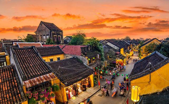 5 địa điểm mê hoặc của Việt Nam được truyền thông quốc tế vinh danh - Ảnh 1.