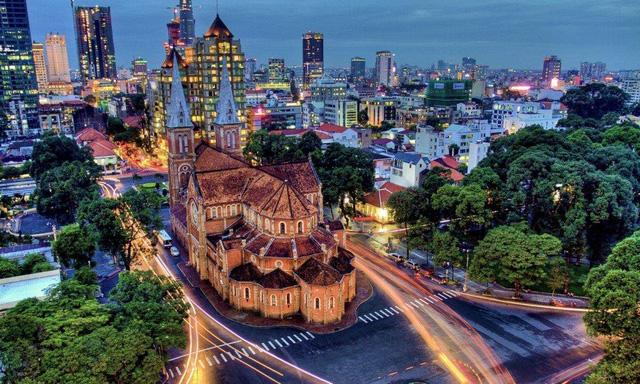 5 địa điểm mê hoặc của Việt Nam được truyền thông quốc tế vinh danh - Ảnh 6.