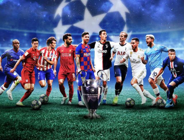 Những sự kiện thể thao đáng chú ý trong tháng 8: Champions League trở lại - Ảnh 1.