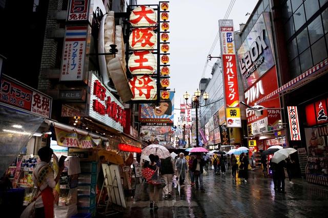 Ngành du lịch Nhật Bản thiệt hại lớn do dịch COVID-19 - Ảnh 1.