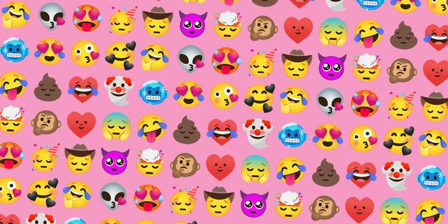 Google giới thiệu Emoji Kitchen, giúp biến tấu Emoji theo cách của bạn - Ảnh 2.