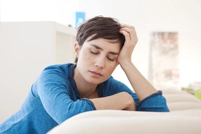 10 triệu chứng cảm cúm thông thường bạn cần biết - Ảnh 3.