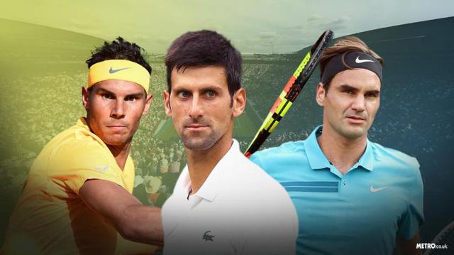 Kịch bản nào cho BXH ATP khi các giải đấu không thể tổ chức? - Ảnh 1.
