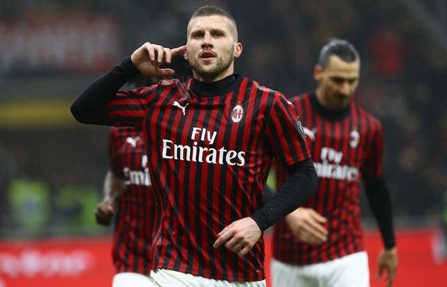 AC Milan giành chiến thắng tối thiểu trên sân nhà - Ảnh 2.