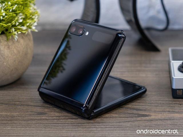 Nhờ Việt Nam, Samsung hạn chế tối đa tổn thương với virus Corona - Ảnh 2.