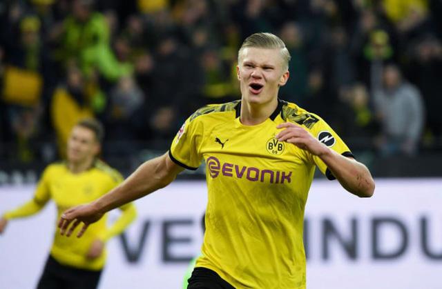Bundesliga – giải VĐQG Đức trở lại trọn vẹn trên VTVcab: Hấp dẫn derby vùng Ruhr Dortmund vs Schalke 04 - Ảnh 2.