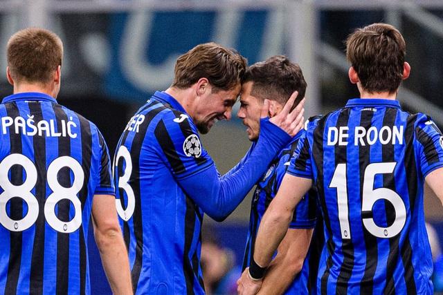 Atalanta 4-1 Valencia: Chủ nhà đại thắng trong bữa tiệc bóng đá tấn công - Ảnh 3.