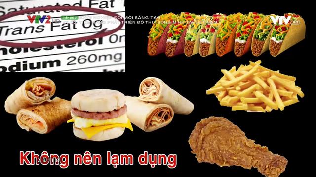 Loại bỏ chất béo trong khẩu phần ăn, gây tác hại gì? - Ảnh 2.